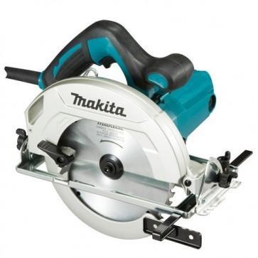 "Serra Circular 7.1/4"" 1.600W 5500 RPM - Makita HS7010-110V"