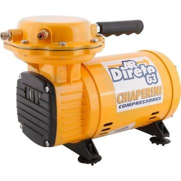 Motocompressor Ar Direto G3 Bivolt - CHIAPERINI