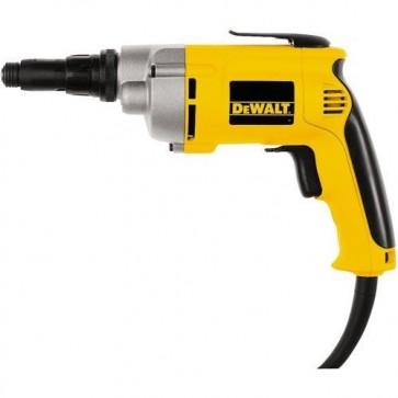 """Parafusadeira Elétrica com Ajuste de Torque 1/4"""" 540 Watts 220V - Dewalt DW268"""