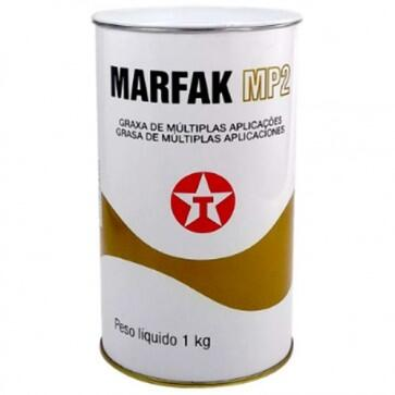 Graxa Marfak MP2 Texaco 1 Kg