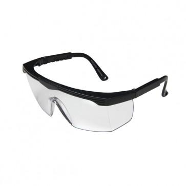 Óculos de Proteção Incolor SAE SF200 - Soft