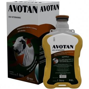 Avotan Abamectina 1% MSD - 1 Litro