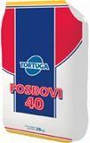 Suplemento Tortuga Fosbovi 40 - 25 KG
