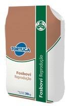 Suplemento Tortuga Fosbovi Reprodução - 30 KG
