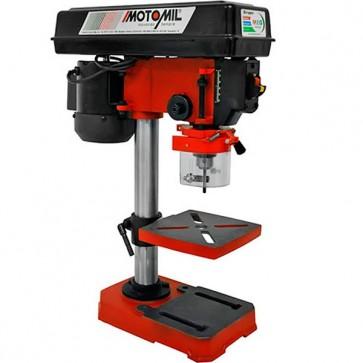 Furadeira Hobby de Bancada FBH-130i 1/3 HP Monofásica - Motomil-220V