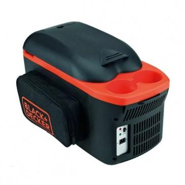 Mini Geladeira para Viagem 8 Litros - Black & Decker