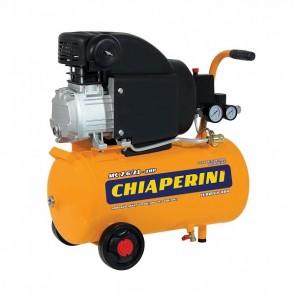 Motocompressor 7,6 Pés 21L 2 HP Monofásico - Chiaperini MC7.6/21L