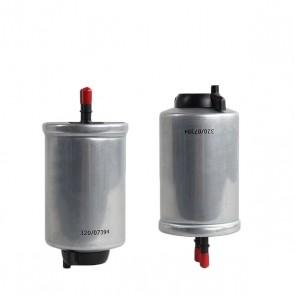 Filtro de Combustível 7 Micron - JCB 320/07394