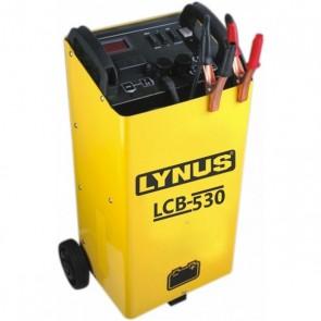 Carregador de Bateria 12/24 V 220V LYNUS-LCB530