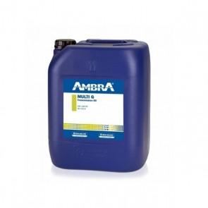 Oleo Ambra 10W30 GL-4 Multi-G 20 Litros