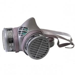 Respirador Montado para Vapor Orgânico com  Cartucho Moldex 8102