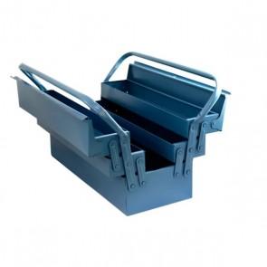 Caixa de Ferramenta com 5 gavetas Marcon 550
