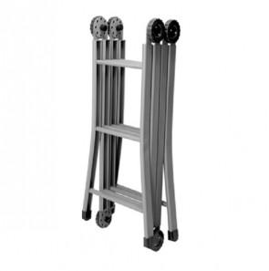 Escada Portátil 0,9 x 1,8 x 3,6 - Cadioli