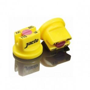 Bico de Cerâmica AXI Amarelo Jacto  838870 - 25 unidades