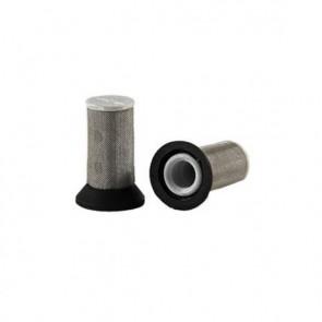 Filtro para Bico de Pulverização Jacto Malha 100 Alta pressão Pressão 905711 - 25 unidades