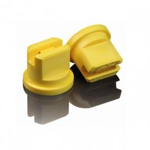 Bico de Plástico Jacto JSF Amarelo 11002 1197476 - 25 unidades