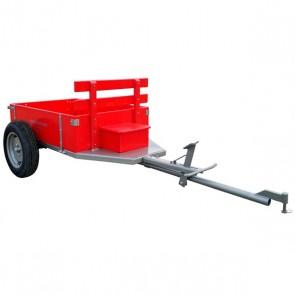 Carreta Simples 1300 R-8 MAQUINAFORT