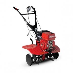 Motocultivador Tratorito a Gasolina 6,5 CV Partida Manual BTTG 6.5 - 800 - Branco 90312723