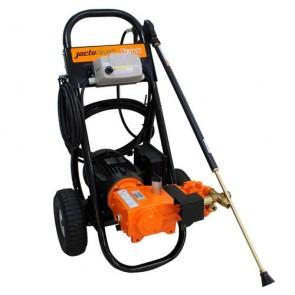 Lavadora de Alta Pressão 2.000Lbf/pol. Stop Total Profissional Trifásica - Jacto Clean J12000-380V