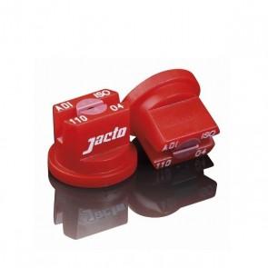 Bico de Cerâmica ADI-110.04 Vermelho Jacto 457820 - 25 unidades