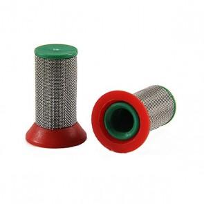 Filtro para Bico de Pulverização Jacto Malha 80 Baixa Pressão 440164 - 25 unidades