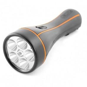 Lanterna Recarregável Bivolt 11 LED's - Foxlux 44.07