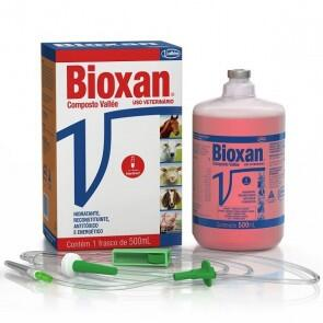 Bioxan Composto 500 mL - Vallée