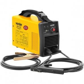 Máquina Retificadora/Inversora de Solda 220 V Riv 225 - Vonder 6878225220
