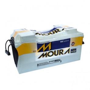 Bateria 150Ah LOG Diesel – Moura M150BD