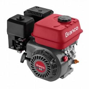 MOTOR B4T 6,5CV H Part. Manual Sem Alerta de Óleo - Branco Motores - 90500342
