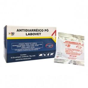 Antidiarréico Pó LABOVET 10g