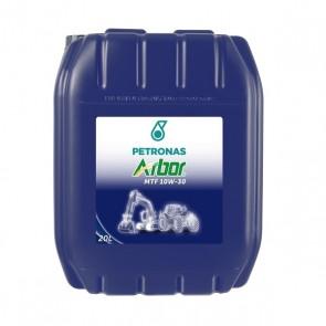 Oleo Mineral 10W30 Arbor  MTF 20 Litros - Petronas