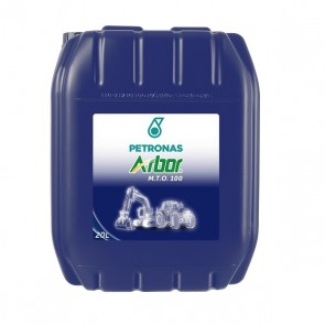 Oleo Arbor MTO 100 20 litros - Petronas