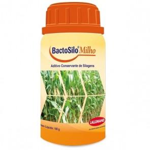 BACTOSILO MILHO