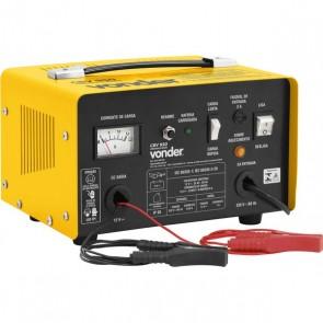 Carregador de Bateria CBV 950 220V - Vonder