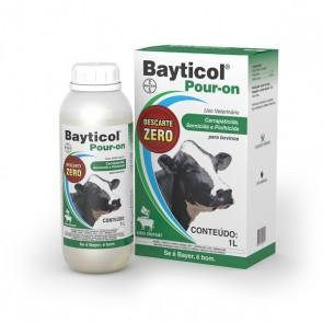 Bayticol Pour On 1 Litro Bayer