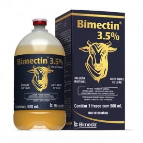 Bimectin 3,5% 500 mL Bimeda