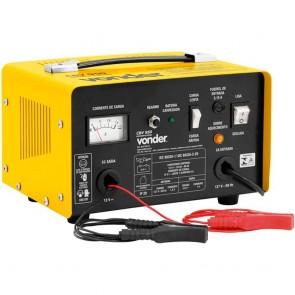 Carregador de Bateria CBV 950 - Vonder-110V
