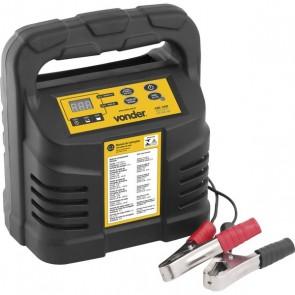 Carregador Inteligente de Baterias Vonder CIB 200