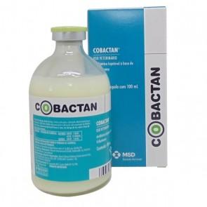 Cobactan 2,5% Injetável 100 mL MSD