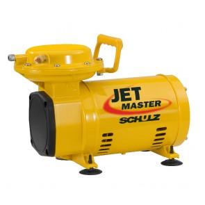 Compressor de Ar Direto 1/3CV 40lbs Jet Fácil MS2,3 110V - Schulz