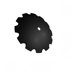 """Disco Recortado 18""""x3,5mm de Espessura Tatu Marchesan 0602025185R"""