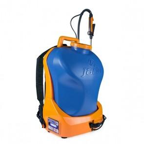 Dosador e Pulverizador à Bateria 20 Litros -Jacto DJB-20S
