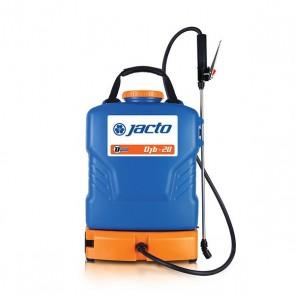 Pulverizador e Dosador Costal a Bateria DJB 20L - Jacto