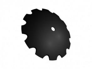 """Disco recortado, 18"""" x 3,5mm de espessura - TATU/MARCHESAN – 0602025175R"""