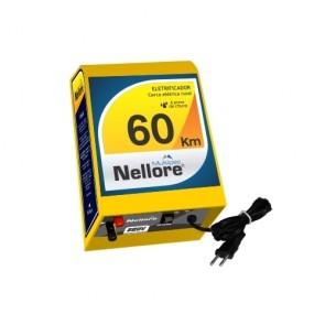 Eletrificador Nellore 60km 220v Multipec