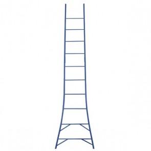 Escada Colheita 10 Degraus 3,50 Metros Cadioli