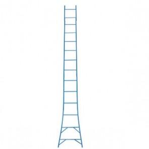Escada Colheita 14 Degraus 5 Metros Cardioli