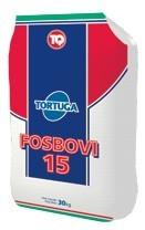 Suplemento Tortuga Fosbovi 15 - 30 KG