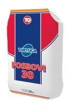 Suplemento Tortuga Fosbovi 30 - 25 KG